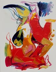 Brilliant Art  by Tadeo Zavaleta