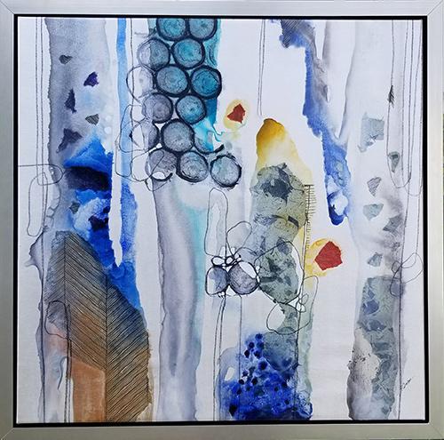 Amazing Oil by Rikki Drotar