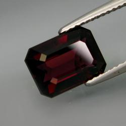 Silky color! 3.27ct untreated Mae Sai Spinel