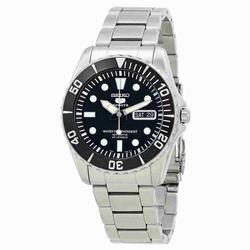 New Mens Seiko Automatic, All Steel