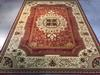 Classic French Chatue Design Area Rug 8x11