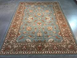Magnificent Classic Vintage Reproduction 8X11 area Rug