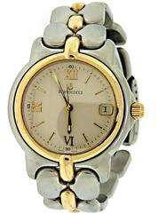 Bertolucci 2 Tone Men's Watch