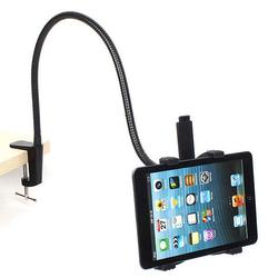 360 Angle Rotating Desk Bed Stand Mount Holder For iPad