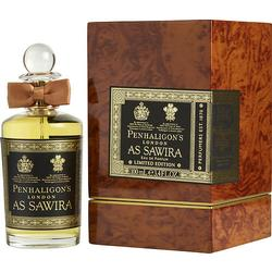 PENHALIGON'S AS SAWIRA EAU DE PARFUM SPRAY 3.4 OZ (LIMITED EDITION)