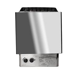 6KW Stainless Steel Sauna Heater Stove Wet Dry Steamer