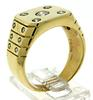 Exceptional 14kt Diamond Ring