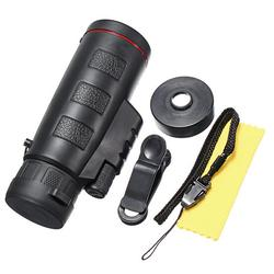HD Clip-on 35 X 50 Optical Zoom Telescope Camera Lens