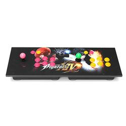 800in1 Dual Player Double Joystick Arcade Game Console
