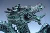 Bronze Crafted Sculpture