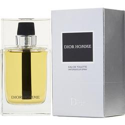 DIOR HOMME by Christian Dior EDT SPRAY 3.4 OZ