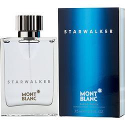 MONT BLANC STARWALKER by Mont Blanc EDT SPRAY 2.5 OZ