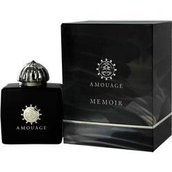 AMOUAGE MEMOIR by Amouage EAU DE PARFUM SPRAY 3.4 OZ