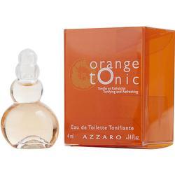 AZZARO ORANGE TONIC by Azzaro EDT .13 OZ MINI