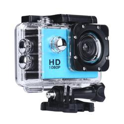 Full HD DV Sports Recorder Car Waterproof Action Camera