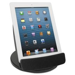 Rotating Desktop Tablet Stand, Black