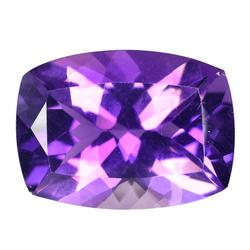 Captivating 7.93ct VVS gem grade Amethyst