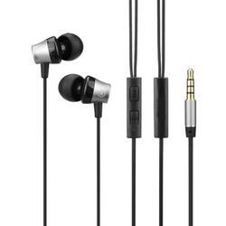 In-ear Wired Heavy Bass Earphone Headphone With Mic