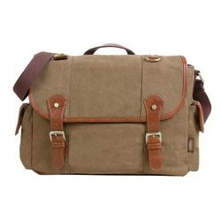 Mens Casual Canvas Shoulder Bag Outdoor Messenger Bags
