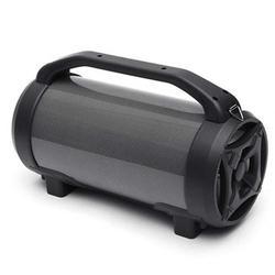 Portable Wireless Bluetooth Stereo Speaker TF FM Radio
