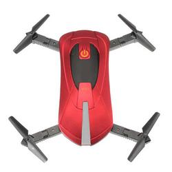 WiFi FPV Selfie Drone High Hold Mode Foldable Arm RC
