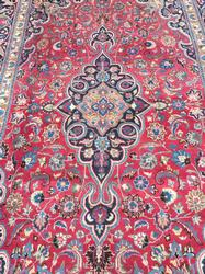 Simply Darling 1950s Authentic Handmade Vintage Persian Tehran