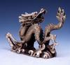 Copper Crafted Sculpture
