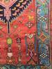 Enchanting Rare 1960s  Authentic Handmade Vintage Persian Angelas