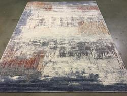 Stunning Euro Contemporary Area Rug 6X8