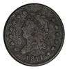 1811/10 Classic Head Large Cent - Circulated
