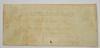 1864 $500.00 Confederate States Of America Large Horseblanket Note