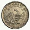 1811 Capped Bust Half Dollar - Near Uncirculated