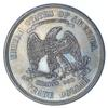 1873 Seated Liberty Silver Trade Dollar - Uncirculated