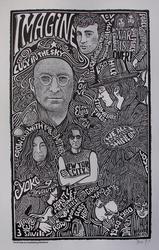 Ben G., John Lennon