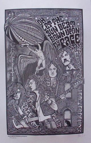 Ben G., Led Zeppelin