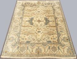 Inspiring Authentic Handmade Vintage Sultan-Abad