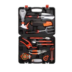 12Pcs Garden Tool Set Household Tool Kit Garden Rake