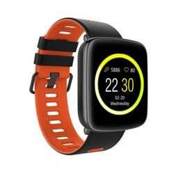 Heart Rate Monitor Pedometer BlueTooth Smart Bracelet