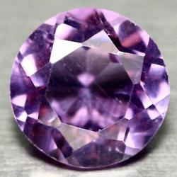 Fabulous 3.60ct natural Amethyst solitaire