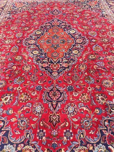 Darling 1950s High Quality Vintage Royal Persian Tehran