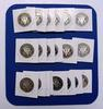 Roll of Choice Cameo 2011 S Kennedy Proof Halves