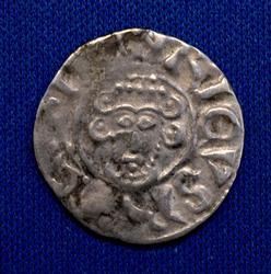 England Henry 111 1216-1272 AR Penny 1.35 gm
