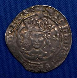 Henry V11 England 1485-1509 Groat of London