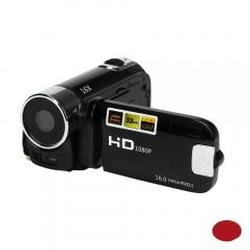 HD 1080P 16M 16X Digital Zoom Video Camcorder Camera DV