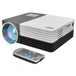 1080p HD Digital Multimedia Projector with up to 120