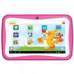 7in Android Dual Core Kids Tablet Pink