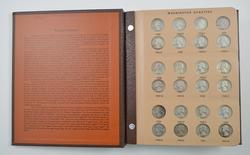 Complete Set - 156 Coins - Washington Quarters  1932-1998