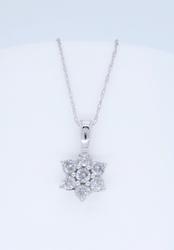 .50CTW Diamond Necklace