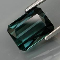 VS clarity London blue 2.65ct Tourmaline