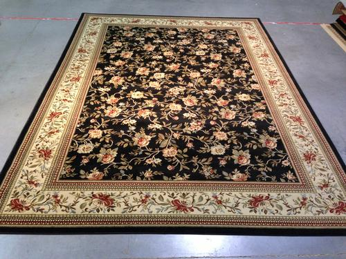 Beautiful Classic Traditional Design 8x10 Rug